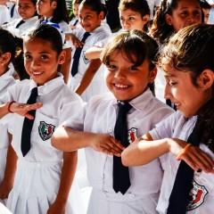 Reforma curricular en primaria y experiencias de gestión. Por Cuauhtémoc Guerrero Araiza