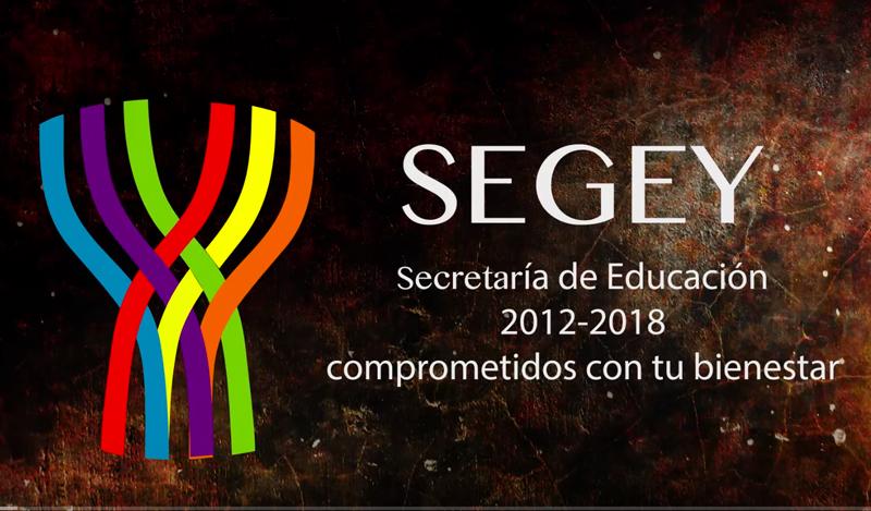 SEGEY