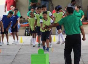 Logro de Aprendizajes en Educación Física a través de Proyectos