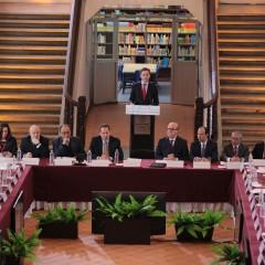 La Escuela al Centro  Artículo del secretario de Educación Pública, Mtro. Aurelio Nuño Mayer