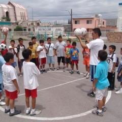 Un recorrido histórico de la Educación Física en México