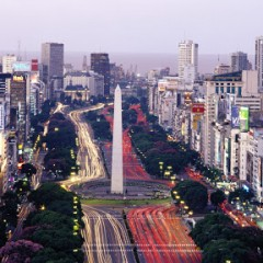 CONVOCATORIA 2021: NUESTRAS EXPERIENCIAS INTERNACIONALES, ARGENTINA